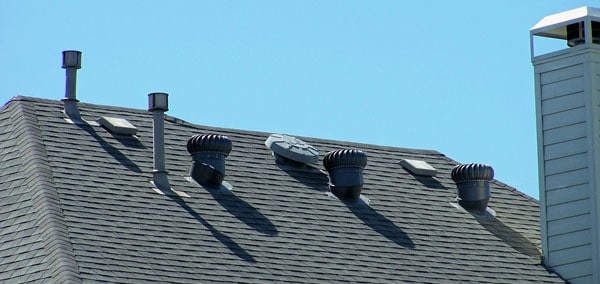 attic ventilation mckinney tx