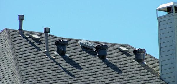attic ventilation example - Attic Ventilation