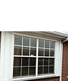 2 single hung window cleaning - Window Cleaning