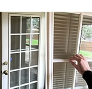 french window cleaning - Window Cleaning