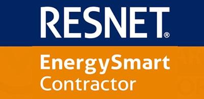 resnet energy smart contractor - Energy Audits