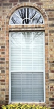 single hung picture window cleaning - Window Cleaning